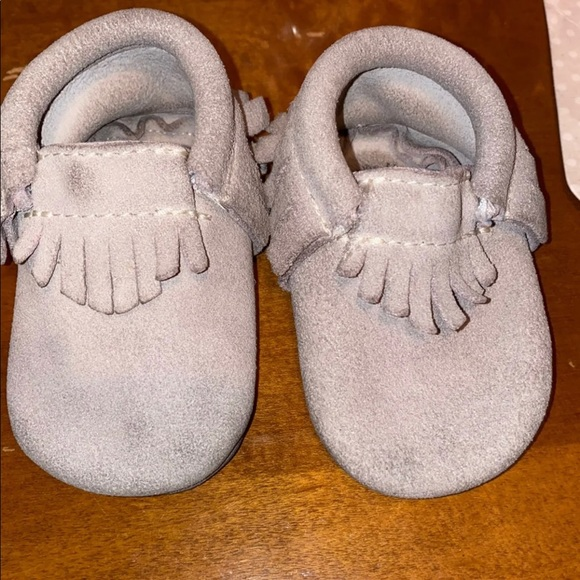 Freshly Picked Shoes | Moccasins Size 2